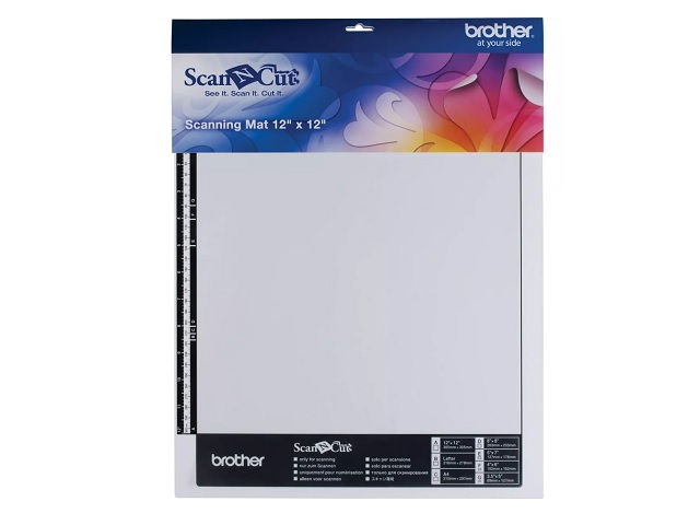 ACCESORIO SCAN-N-CUT Base de Escaneo 30x30 CAMATS12