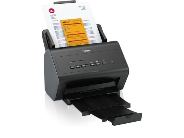 SCANNER ADS2400N BROTHER
