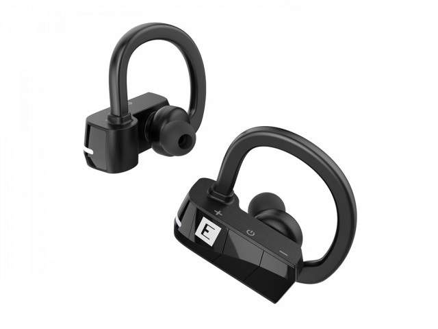 AURICULARES DEPORTIVOS WIRELESS ERATO RIO 3 BLACK